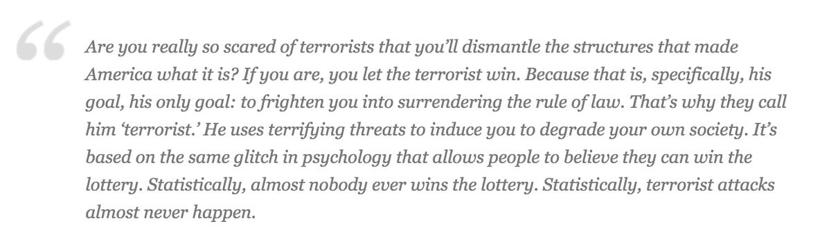 as true today as it was when @GreatDismal wrote it: https://t.co/htEmXduzEA