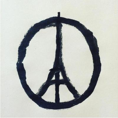 #TIMEMagsViral: Poignant Eiffel Tower Peace Symbol Goes Viral in Wake of Paris Terrorist A… https://t.co/sZVEzapwyv https://t.co/SFMsODt0WR