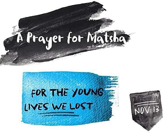 Re lela le lona bana, batsadi le masika #Matsha #RIP #ClassOf2015 https://t.co/7S2RzTsyrq