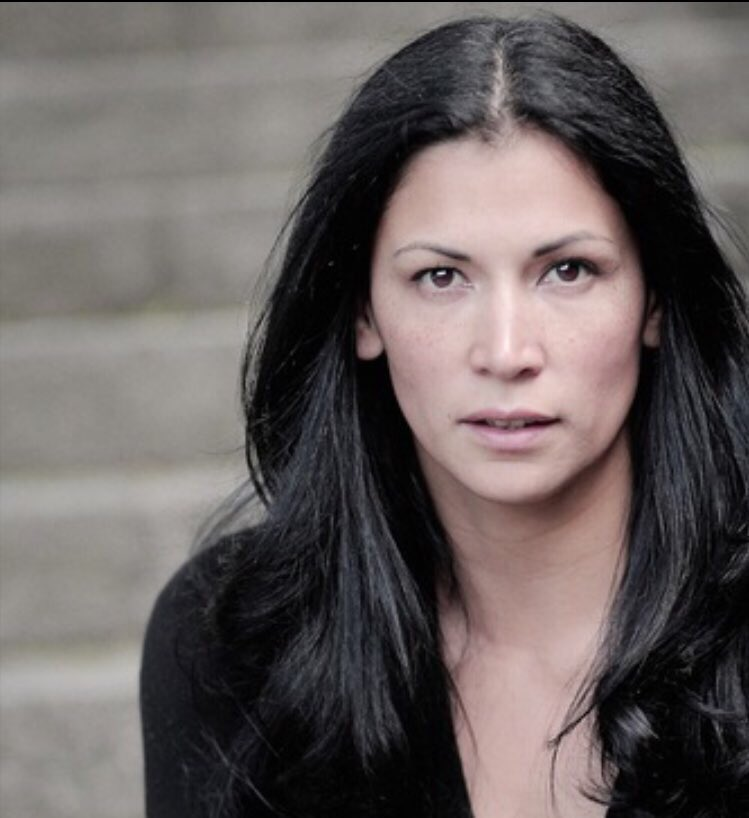 Tonight at 21:00 on BBC4 you can see @MalinArvidsson_ in the final 2 episodes of the current series of Arne Dahl