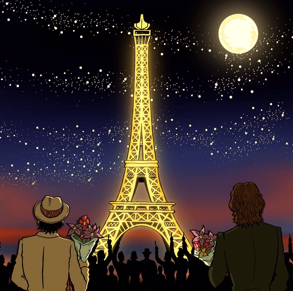 My thoughts go out to those who lost their lives in #Paris last night. #PrayForParis #ParisAttacks https://t.co/7KrOJvU5Te