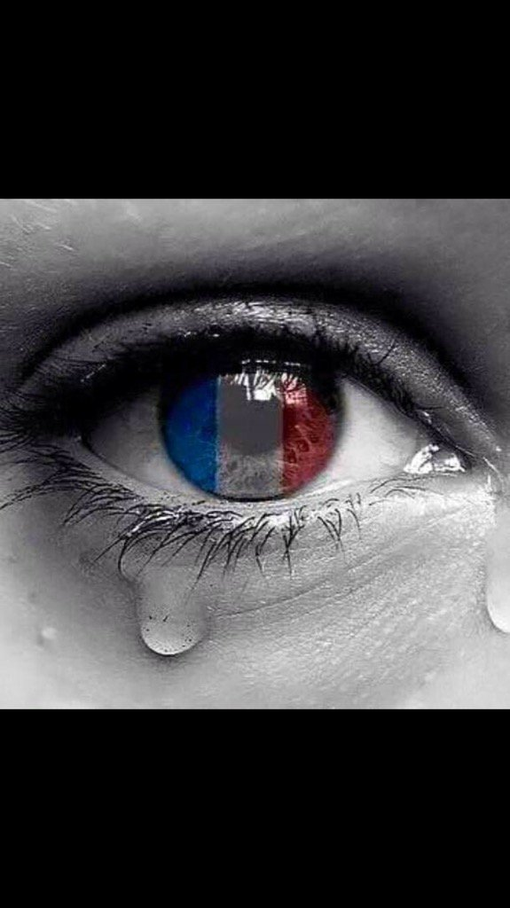 My thoughts and prayers are with the victims of the French terror attacks and their family and friends. https://t.co/pzwTQZxgZw