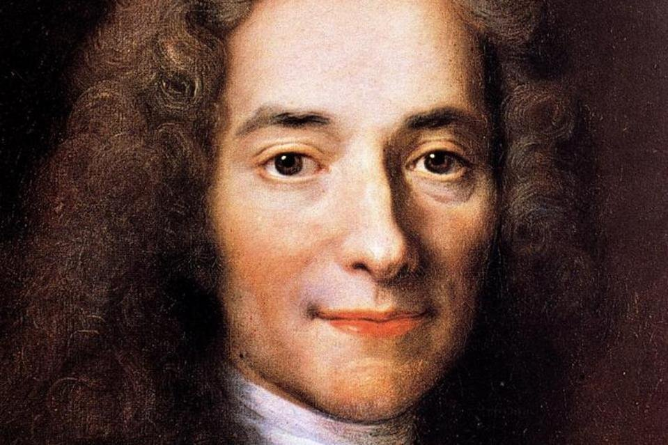 Voltaire: Those Who Can Make You Believe Absurdities, Can Make You Commit Atrocities https://t.co/TOA1phiopg #Paris https://t.co/QbasLxID4m