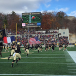 College football players & schools show support for victims of Paris attacks https://t.co/R56dHhr2ue https://t.co/FavKX5PWcX /via @SInow