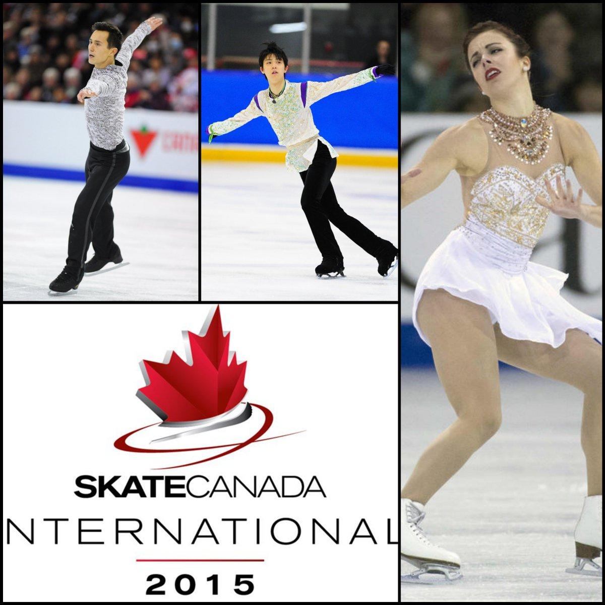 ICE STYLE...Figure Skating Costumes RECAP of #SCI15 @SkateCanada International : https://t.co/BuLLtCYjuB https://t.co/WJyQ6b8LKz