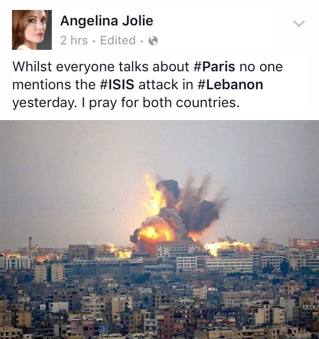 #respect to #AngelinaJolie https://t.co/0Ef3gXXn66