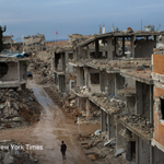 Kobani, a town scarred by ISIS and turned into a battleground, is trying to rebuild https://t.co/V6TTkQpjCn https://t.co/7rMAHDz6Rd