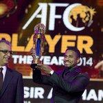 في العام الماضي حقق السعودي ناصر الشمراني جائزة أفضل لاعب آسيوي، هذا الموسم من برأيكم الأفضل؟ https://t.co/XtgmCNz4pb