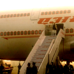 PM @narendramodi leaves for #Paris to attend @COP21 https://t.co/OoP7rvmWAg