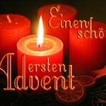 @Patricia__Braun @KKlepsch @Demily_Swift @verenaabro @BehindtheBear ???????????? Advent Advent ein Lichtlein brennt, erst 1.. https://t.co/C1BeCZRPig