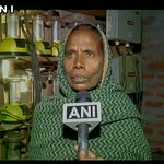 I am feeling really good, very happy-Noor Jehan (whom PM Modi mentioned in #MannKiBaat today) https://t.co/1y6CMMH6F1