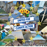 #COP21 in Paris starts tomorrow! See #climate actions from EU countries: https://t.co/Y9OHnGTUIa #united4climate https://t.co/RwvKnNzJQV