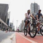 Avenida Paulista e outras 12 vias serão abertas para pedestres neste domingo em SP https://t.co/2MO5UyvmJV #G1 https://t.co/zV38g6bUo3