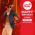 Join us in wishing @OfficialAliKiba a Happy Birthday! Watch him on #CokeStudioAfrica tonight!   RT to sign the card https://t.co/O4HfHLddmJ