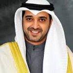 مرسوم بتعيين الشيخ محمد العبد الله وزير الدولة لشؤون مجلس الوزراء بالاضافة الى عمله وزيرا للكهرباء والماء بالوكالة https://t.co/2rlSUPpzqd