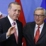 Gipfel in Brüssel: EU-Länder wollen Türkei 400.000 Flüchtlinge abnehmen https://t.co/LFz05n1EML https://t.co/1Ycrl4RmLX