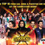 RT @ZeeTVME: Here are the top 16 from #UAE, #India & #Pakistan. Let the competition begin!  #ZeeTVME #AsiasSingingSuperstar https://t.co/bn…