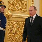 Nach Abschuss der Militärmaschine: Putin fährt harten Kurs gegen die Türkei https://t.co/RzLAug5GjV /cs https://t.co/0ZE3J71WBJ