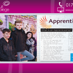 Are you 16-19? Read about #Apprenticeships here. >>> https://t.co/H6bE2Dd4dP #Southend #Trainee https://t.co/GYZ9AIZSGi