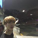 @BTS_twt 모두 삼일동안 고마웠어요 그리고 찐 달이 떴다!! #찐달 https://t.co/U15AdgbLgX