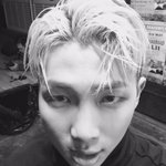 151129 Rap Monster's Tweet  Thank you. I was happy during those 3 days. Please take https://t.co/ZbPViQ8ixq... https://t.co/Cyo5YD7pFV