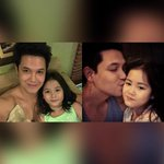 Happy birthday @pochoy29 and to your beautiful daughter Keira. God bless! #HappyBirthdayPochoy https://t.co/asiWxtQuWM