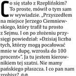 Taki piękny cytat wygrzebała @katarynaaa w wywiadzie Rzeplińskego dla @robert__mazurek z 2011 https://t.co/PSkKktIsoi