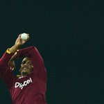 West Indies spinner Sunil Narine has been banned from bowling in international cricket. https://t.co/lJ0vNuSWTx https://t.co/Di9Ktfhz63