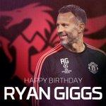 Happy 42nd birthday to Ryan Giggs! https://t.co/ms0iWjFmrQ