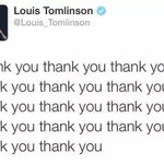 """BROUIS IS FAKE"" Louis be like: #BrouisIsFake https://t.co/XSIaJcq76F"