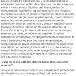 Gabilondo explica hoy que plantea el @PSOE para mejorar la educación  https://t.co/Bz96sRkgKL  #UnProyectodePais https://t.co/aTL83nk5rp
