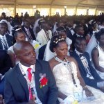 #PopeFrancis expected to hold Mass Wedding at Munyonyo. #PopeInUganda https://t.co/gLcrEMm4KO