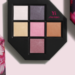 RT for your chance to win the beautiful limited edition Festive Camellia Palette #FreebieFriday #BlackFriday https://t.co/XaZFbrUnNK