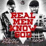 @DenzelRobertsGH drops hot banger - Real Men Know God feat. Taps (prod by Will Nation) https://t.co/u8uz9vuRur https://t.co/2muxP9ar4d