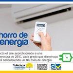 #TodosContraElDerroche @Valledupar ahorremos energía con estos tips de la @alcaldiavpar. #valledupartransformada https://t.co/RotObBNXsK
