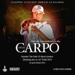 Botswana!!! Carpo is in Gabcity for 2 days with the Merch!!! Hit him up @Carpo_mr_ cc @familytreeworld https://t.co/XwQKTFxCVK
