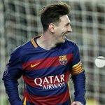 #D10 El City ofrece a Messi un millón de euros semanal, según diario inglés. Nota: https://t.co/q6iw4XL6jO https://t.co/NDFpHLmCa8