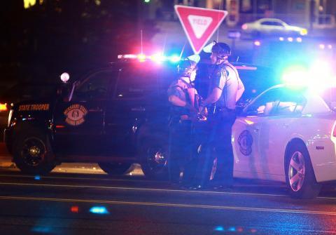 Don't blame 'Ferguson effect' for crime spikes