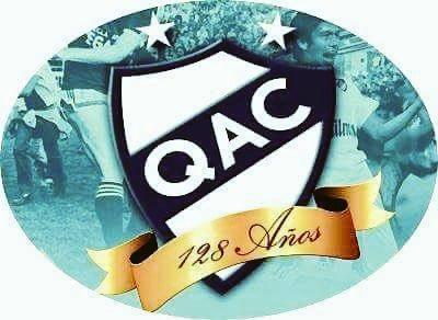 Hoy cumple 128 años el Quilmes Atlético Club nuestro #clasico adversario. Desde la Barranca nuestro saludo sincero. https://t.co/iMWHqmt2H7