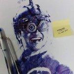 @Suriya_offl #24TheMovie #24FirstLook A Fan made sketch..???????????????????????? https://t.co/VmZAdODuW1