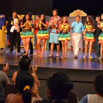 Produções de alunos da rede municipal são destaques durante Festival de Teatro Estudantil. https://t.co/WvWLvmcdG2 https://t.co/6s0XffOHHO