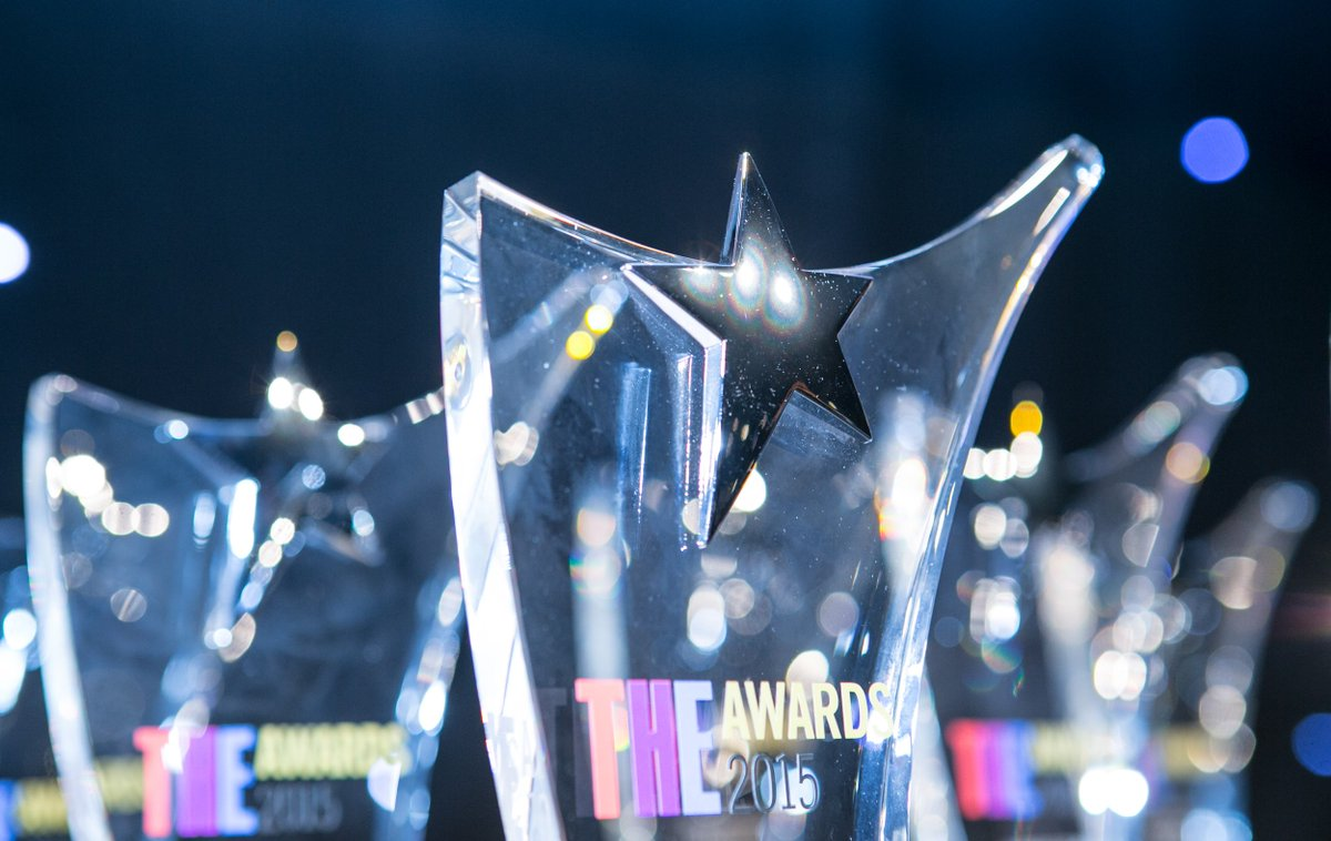 We're proud to have won the Most Improved Student Experience Award at @timeshighered awards! https://t.co/tA1MmACPDd https://t.co/QEec7Y9tU1