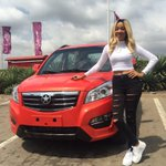 #KantankaIsInTown Sister Deborah riding the Kantanka K71 from the Accra Mall to the West Hills Mall https://t.co/k0COWsrcm1