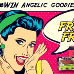 Happy #FreebieFriday! RT & follow for your chance to #WIN cookies. Good luck! Winner announced tonight! @GFIreland https://t.co/asg9f57D9K