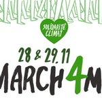 [#March4Me] Rencontres et marche virtuelle pour le climat https://t.co/oRmuGTo8Wf https://t.co/3GIjzQZhU8