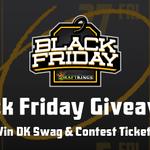 RT to enter to win 1 of 10 DK hoodies! #BlackFriday https://t.co/C8NlEZU2db