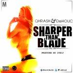 Qhrash & DeHolic – Sharper Than Blade (Prod by itzCJ) https://t.co/3JsmGEIb1D https://t.co/tFfblbtNBP https://t.co/IdndDqefCv