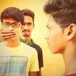 #Theri My Brother...!! @Atlee_dir @actorvijay @Jagadishbliss @gvprakash @Samanthaprabhu2 @iamAmyJackson #Gv50 https://t.co/SUzB5UWqVj