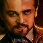 A Mashup edit of @LeoDiCaprio & @Suriya_offl from @24MovieOffl !! #24TheMovie https://t.co/2kviKdgRVU