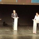 """.@Albert_Rivera """"Hay países con modelos como el que proponemos en #Ciudadanos que tienen un 6% de paro"""" #DemosEspana https://t.co/Tbkn1iSlkz"""